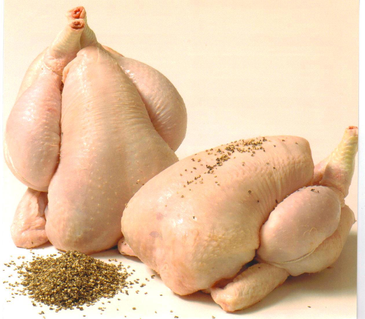 Птицефабрике «Сибирской» не дали повысить цену на куриное мясо