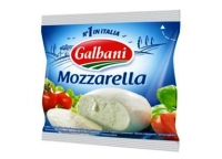 купить Сыр Моцарелла 125г