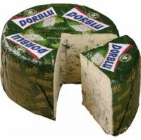 купить Сыр Дор Блю с голубой благородной плесенью