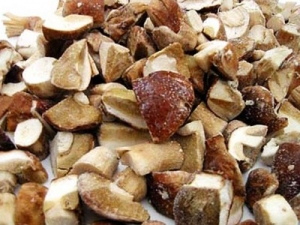 купить Белые грибы разрезанные 1кг