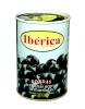Маслины отборные без косточки - Iberica, 420г