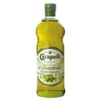 купить Масло оливковое Extra vergine - Carapelli, 1л