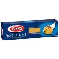 купить Паста Спагетти №5 - Barilla, 500г