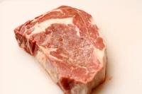 купить Стейк Рибай 350г-Мраморная говядина
