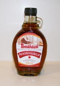 купить Кленовый сироп Tomahawk, 250мл
