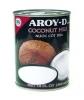 Кокосовое молоко, Aroy-d, 400мл