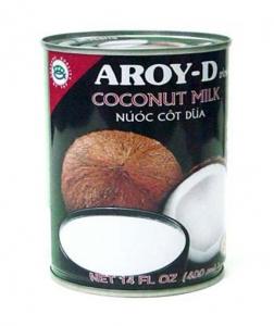 купить Кокосовое молоко, Aroy-d, 400мл