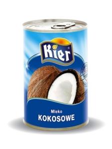 купить Кокосовое молоко Kier 400мл