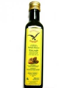 купить Оливковое масло с белым трюфелем, Trivelli tartufi, 250мл