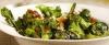 Брокколи с анчоусами, каперсами и чили