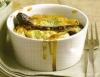 Колбаски в тесте с яблочным соусом