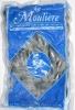 Мидии голубые 50/65 в ракушке