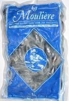 купить Мидии голубые 50/65 в ракушке