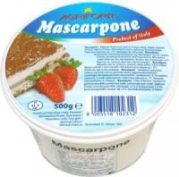 купить Сыр Маскарпоне 500г