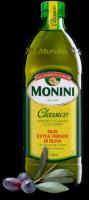 купить Масло оливковое Extra vergine classico - Monini, 1л