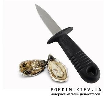 нож для устриц фото