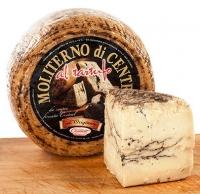 купить Сыр твердый Молитерно с трюфелем