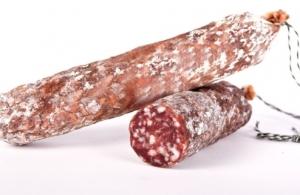 купить Колбаса Салями с трюфелем