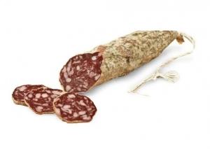 купить Колбаса Салями из оленины