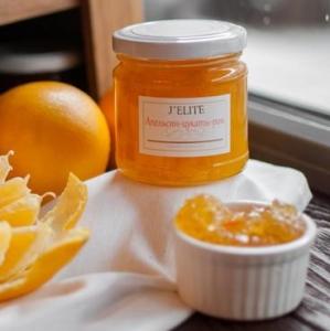купить Апельсин цукаты ром 220г