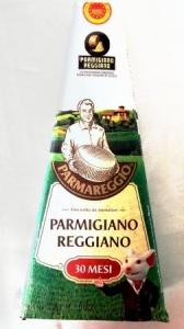 купить Сыр Пармиджано Реджано 250г